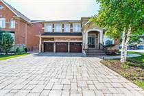 Homes for Rent/Lease in Brampton, Ontario $4,000 monthly
