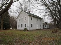 Homes for Sale in Orwell, Ohio $159,000
