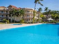 Condos for Sale in Sosua Oceanfront, Sosua, Puerto Plata $357,000