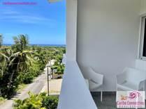 Condos for Rent/Lease in Encuentro Beach, Cabarete, Puerto Plata $780 monthly