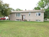 Homes for Sale in South Bruce Peninsula, Wiarton, Ontario $349,000