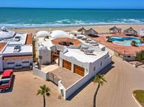 Homes for Sale in Playa La Jolla, Puerto Penasco/Rocky Point, Sonora $898,500
