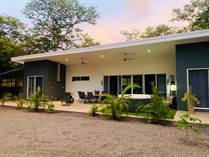 Homes for Sale in Villareal, Guanacaste $609,000