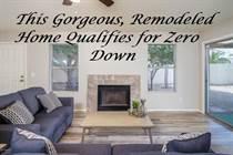 Homes for Sale in Overland Hills, Glendale, Arizona $227,500