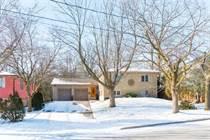 Homes for Sale in Halton Hills, Ontario $1,075,000