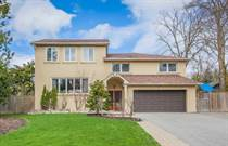 Homes for Sale in Mill Pond, Richmond Hill, Ontario $2,488,000