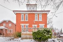 Homes Sold in Fergus, Ontario $639,900