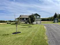 Homes for Sale in Indian River, Kensington, Prince Edward Island $450,000