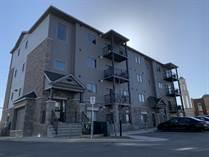 Condos Sold in Longfields, Ottawa, Ontario $399,900