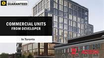 Commercial Real Estate for Sale in Parliament/Richmond, Toronto, Ontario $356,000