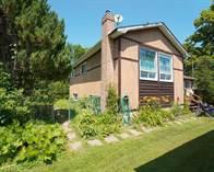 Homes for Sale in Georgina, Ontario $499,000