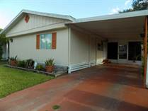 Homes for Sale in Carefree Village, Tampa, Florida $45,000