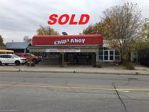 Commercial Real Estate Sold in Southampton, Saugeen Shores, Ontario $229,000