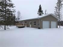 Homes for Sale in Zhoda, Stuartburn, Manitoba $249,900