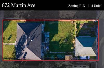 872 Martin Ave