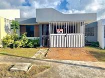 Homes for Sale in Quintas del Norte, Bayamon, Puerto Rico $98,000