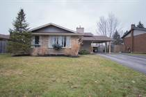 Homes Sold in Maple Park, Welland, Ontario $399,900