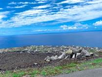 Lots and Land for Sale in Captain Cook, Hawaii $55,000