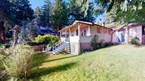 Homes for Sale in Selma Park, Sechelt, British Columbia $679,000