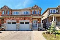 Homes for Sale in Box Grove, Markham, Ontario $999,888