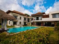 Homes for Sale in Orchid Bay , Maria Trinidad Sanchez $1,500,000
