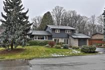 Homes for Sale in 8th Line/Falgarwood, Oakville, Ontario $1,179,000