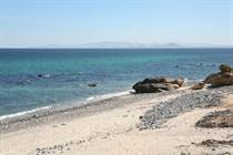 Lots and Land for Sale in Los Barriles, Baja California Sur $295,000