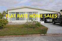 Homes for Sale in Countryside at Vero Beach, Vero Beach, Florida $11,995