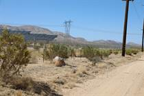 Lots and Land for Sale in Rosamond, California $97,000