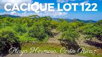 Lots and Land for Sale in Playa Hermosa, Guanacaste $85,000