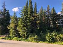 Lots and Land for Sale in Silver Star, Vernon, British Columbia $276,000
