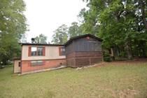 Homes for Sale in Lake Sinclair, Eatonton, Georgia $119,000