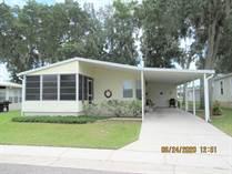 Homes for Sale in Forest Lake Estates, Zephyrhills, Florida $29,500