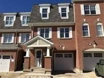 Homes for Sale in Brampton, Ontario $649,900