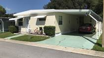 Homes for Sale in Embassy Mobile Home Park, Clearwater, Florida $41,900