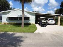 Homes for Sale in Country Wood, Plant City, Florida $37,500