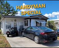 Homes for Sale in Mouse Mountain MHP, Davenport, Florida $24,999