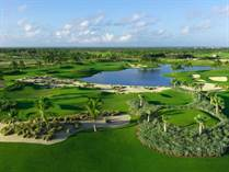 Lots and Land for Sale in Punta Cana Resort & Club, Punta Cana, La Altagracia $465,000