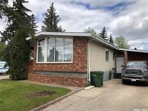 Homes for Sale in Prince Albert, Saskatchewan $259,000
