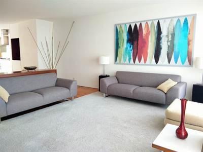 Sumatrakade, Suite 1950, Amsterdam