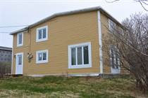 Homes for Sale in Torbay, Newfoundland and Labrador $89,000