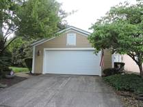 Homes for Sale in Oxford Colony, Strongsville, Ohio $180,000
