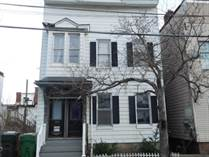 Multifamily Dwellings for Sale in Cohoes, New York $79,000