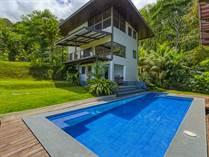 Homes for Sale in Portalon, Puntarenas $890,000