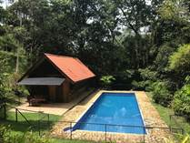 Homes for Rent/Lease in Matapalo, Puntarenas $900 monthly