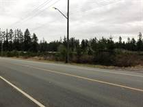 Lots and Land for Sale in Brookswood, Langley, British Columbia $11,995,000