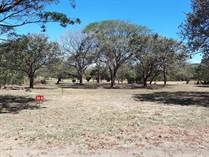 Lots and Land for Sale in Sardinal, Guanacaste $129,900