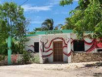 Homes for Sale in San Crisanto, Yucatan $128,000
