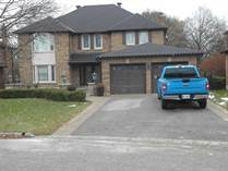 Homes for Rent/Lease in Aurora, Ontario $1,500 monthly