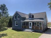 Homes for Sale in Port Austin Township, Michigan $249,500